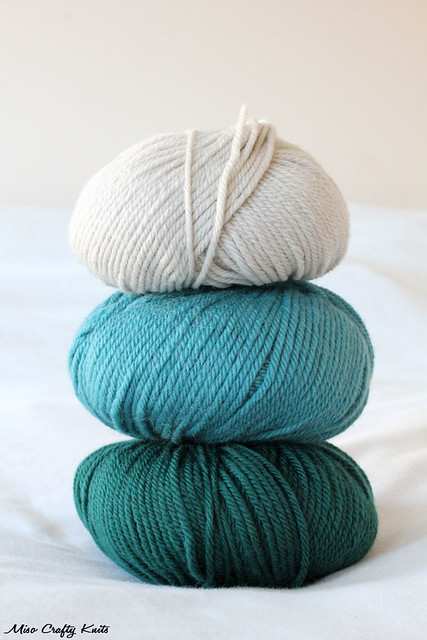 Delancey Yarn Pile 2