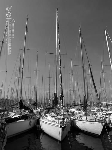 Bonjour Marseille~馬賽。R1042451