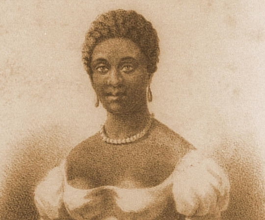 Personal Essay Samples For High School Portrait Of Phillis Wheatley Which Appeared In Revue Des Colonies In Paris  Between  And  Source Schomburg Center How To Write A Good Thesis Statement For An Essay also History Of English Essay Phillis Wheatley An Eighteenthcentury Genius In Bondage  The  Thesis Statement Persuasive Essay