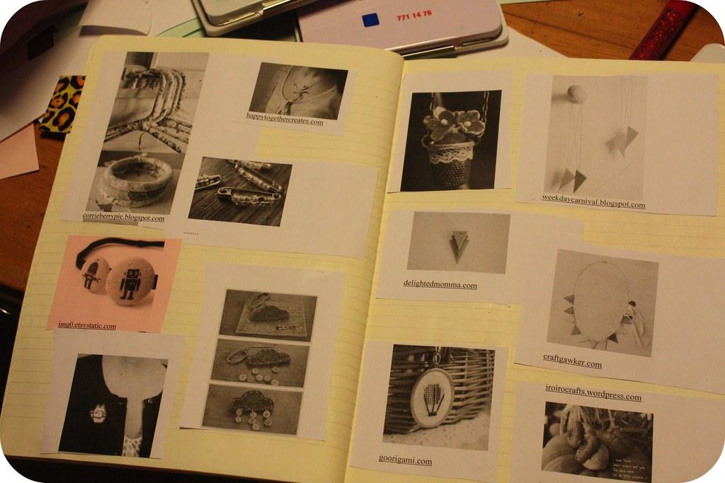 Projekt Buch 2012