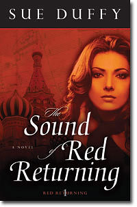 The Sound of Red Returning cover