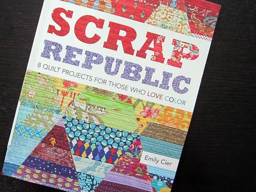 Scrap Republic by Emily Cier