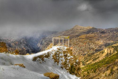 lebanon white snow jack photography arz cedars seikaly jrseikaly