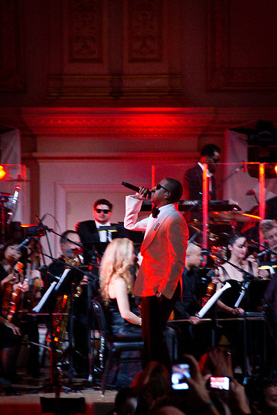 Jay-Z Carnegie Hall PICTURES (2)