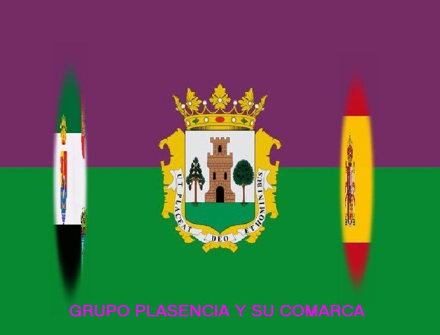 ¡Grupo PLASENCIA Y SU COMARCA