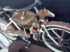 The Gene Autry Bicycle
