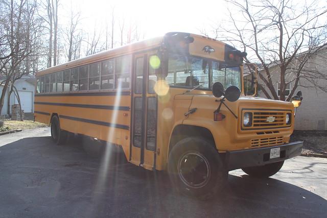 Owning a Bus - School Bus Fleet Magazine Forums