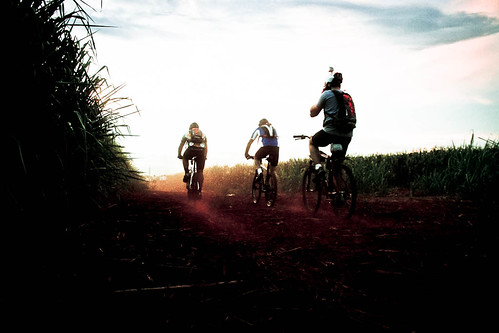 Pedal Noturno Ecos Bikers