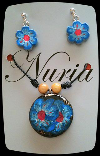 Primavera by nurieta2010