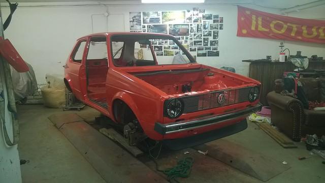 LimboMUrmeli: Maailmanlopun Vehkeet VW, Nissan.. - Sivu 7 13326218593_1fcefa5f39_z