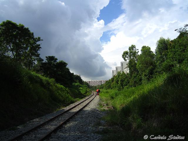 KTM Railway Track 10