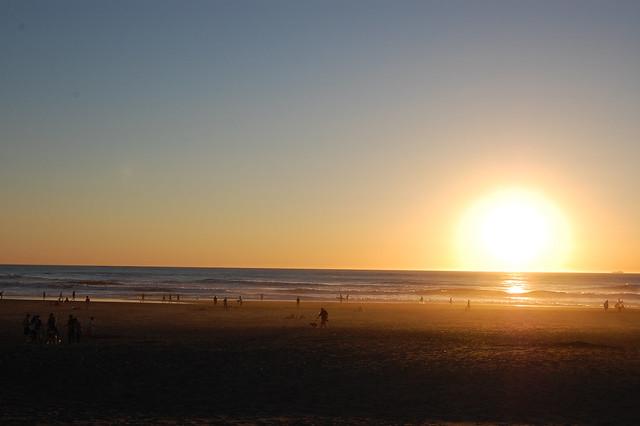 8-Dorcy Light Sunset