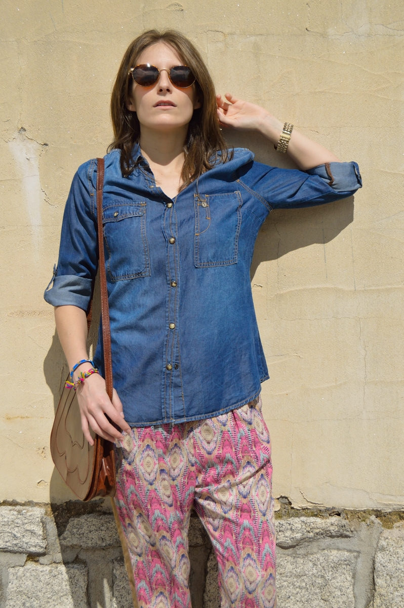 lara-vazquez-madlula-blog-denim-fashion-spring-look-baggy-pants