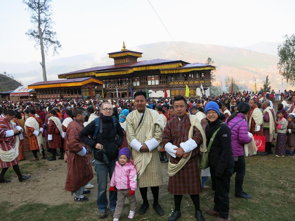 BhutanParo145