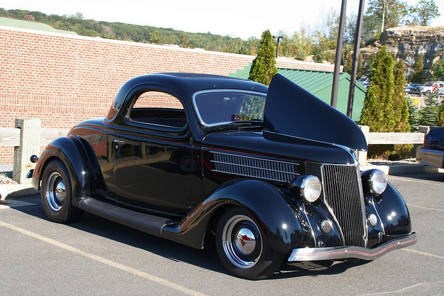 Craigslist 1936 Ford Coupe For Sale Autos Post