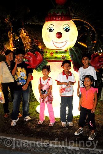 Northpole Christmas at SM north edsa