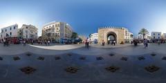 Bab El Bhar