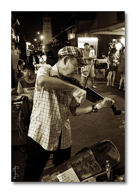 Jonker Walk's Entertainer