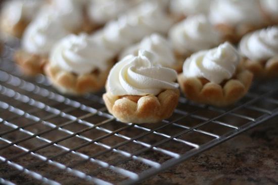Mini Pie 18