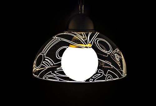 Lamparas de Diseño by Ludica Iluminacion