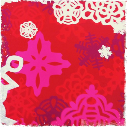 holiday prints & patterns 2011