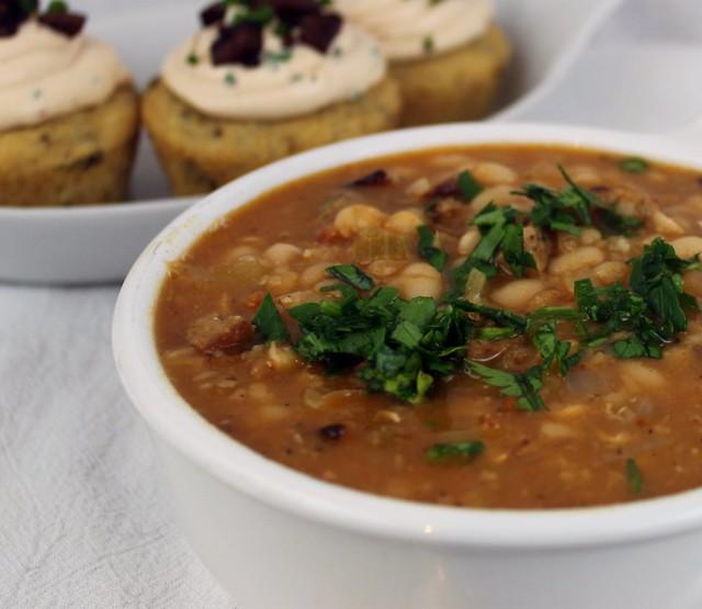 US Senate Bean Soup | Flickr - Photo Sharing!