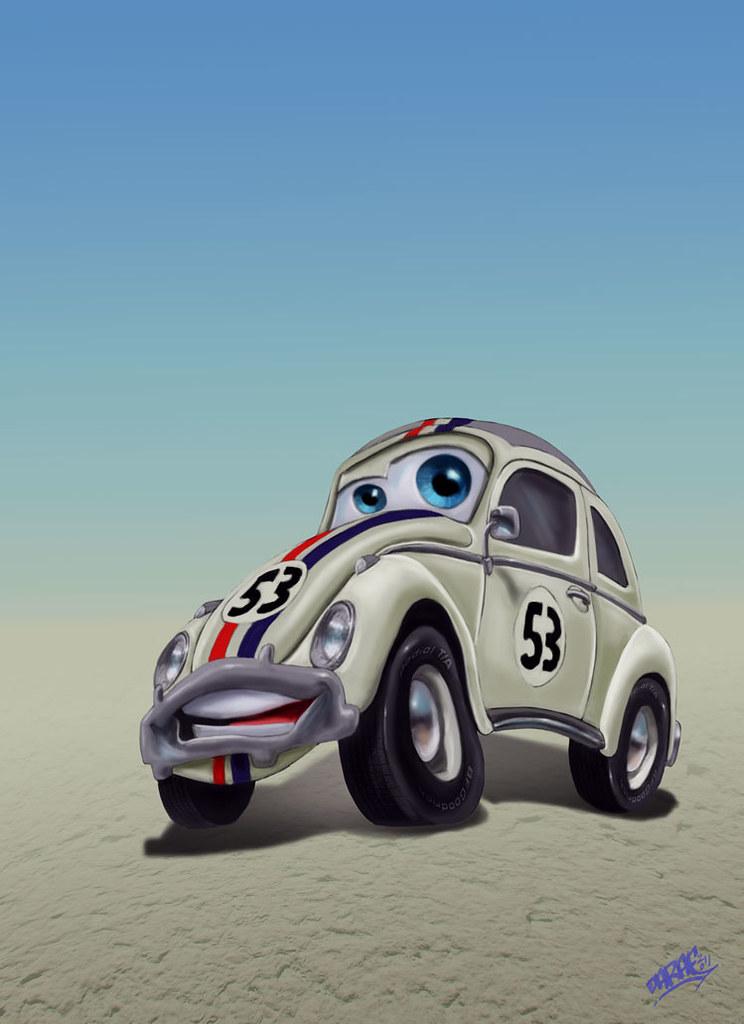 Pixar_Herbie