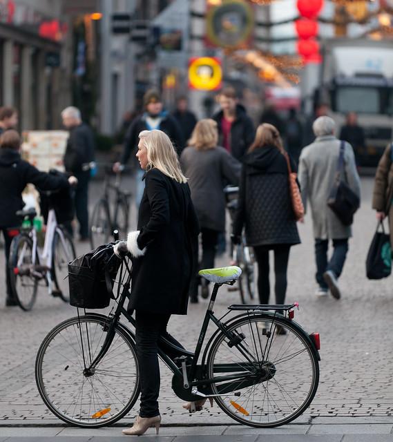 Copenhagen Bikehaven by Mellbin 2011 - 0982