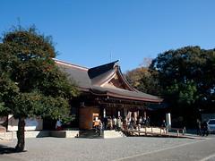Photo:砥鹿神社 By imp98