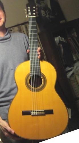 MarcoのギターLodi 2011年12月3日 by Poran111