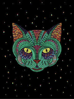 Intergalactic Cat