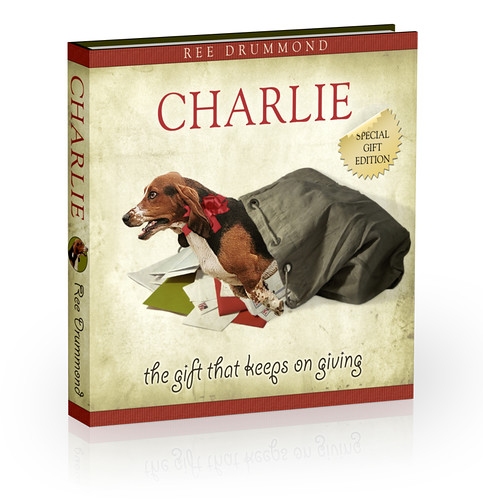 Charlie: the gift that keeps on giving