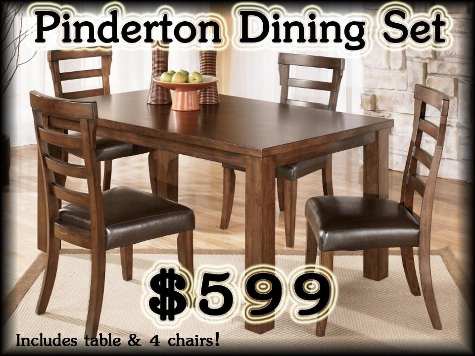 D544PINDERTON  $599