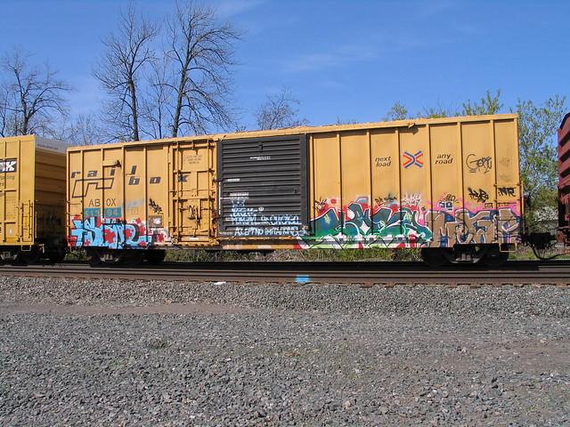 Photo:ABOX By ATSF104