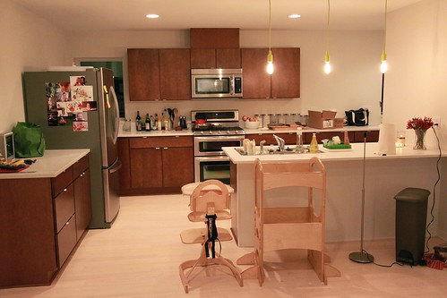 DeBord Residence - Kitchen