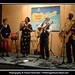 Garden Stage Coffeehouse - 09/09/11 - Magpie / Kim & Reggie Harris