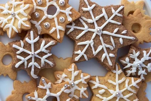 Ciasteczka - jak z okładki... by CupcakeLovePL