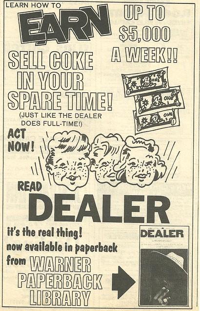 1972 - Dealer