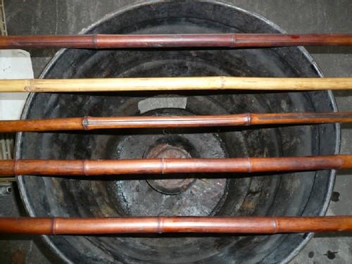 臘肉的煙燻工具