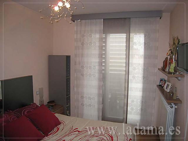 Casas cocinas mueble decoracion de cortinas para - Decoracion cortinas dormitorio ...