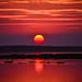 Por de Sol Africano no Algarve by _Rjc9666_