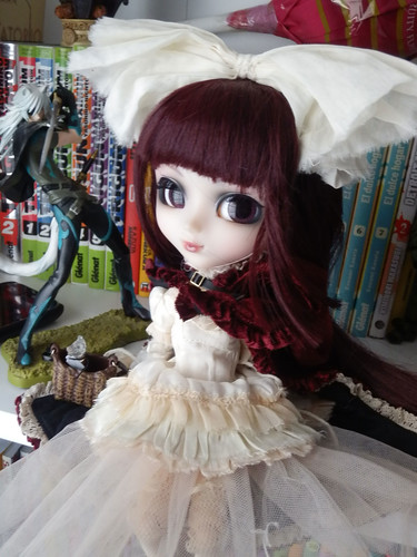 Julia (Pullip Bloody Red Hood) Act 13/08 6505645835_2e84cde77a