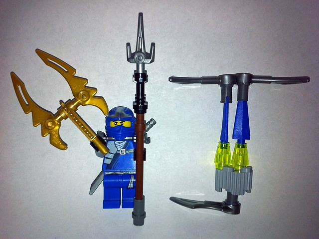 Image Result For Lego Ninjago Jay