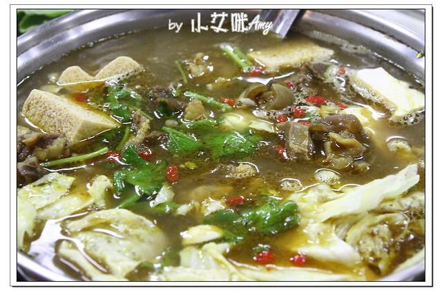 屏東萬丹王品羊肉爐咖哩羊肉爐IMG_6987