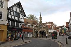 Salisbury 2011