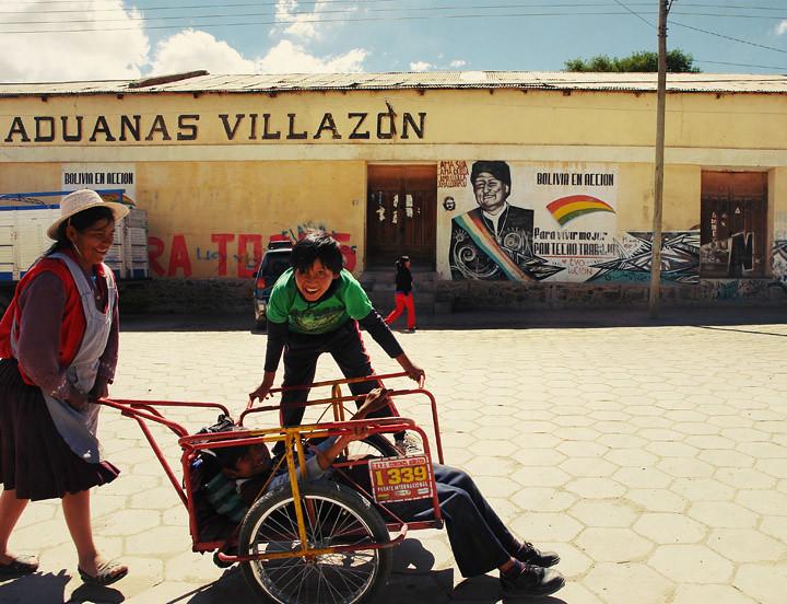 Боливия.Потоси. BOLI008