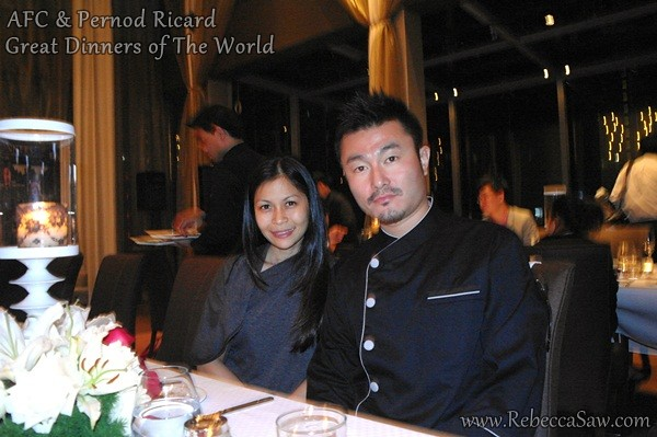 AFC - Great Dinners of The World-11