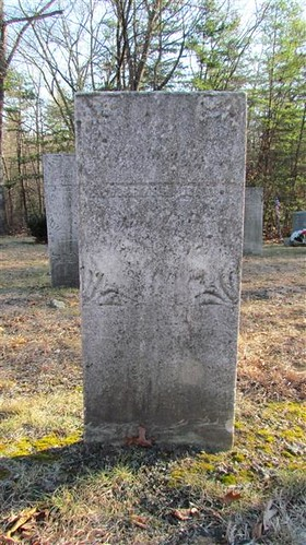 Ebenezer HYDE, Sr. by midgefrazel