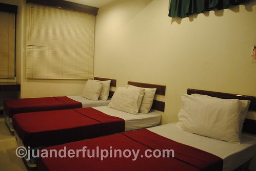 CHEAP HOTELS IN BACOLOD