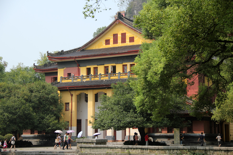 Pictures of Guilin